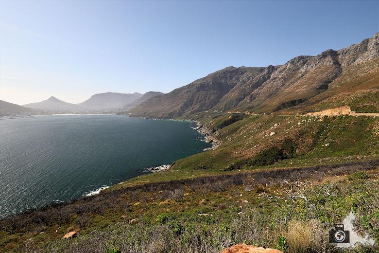 Südafrika - Chapman's Peak Drive