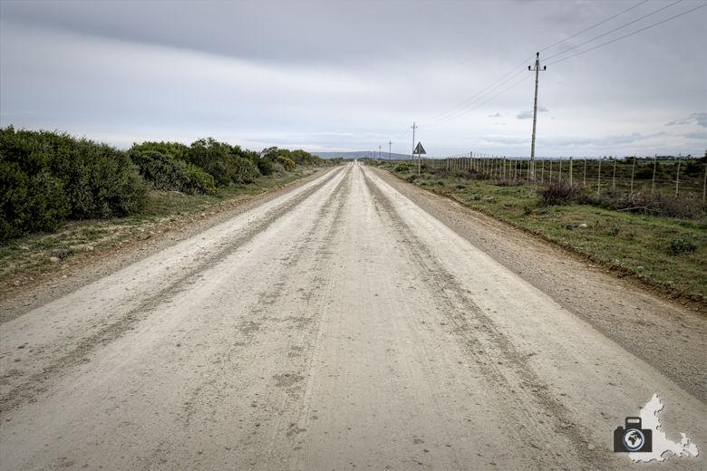 Fahrt zum Kap Agulhas