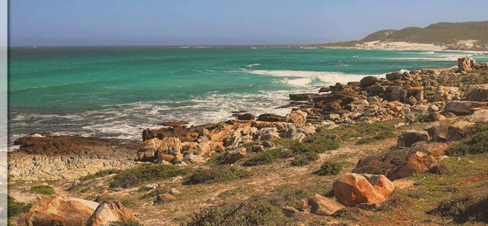 Reisebericht Kapstadt - Kap der Goten Hoffnung, Cape Point & Boulders Beach