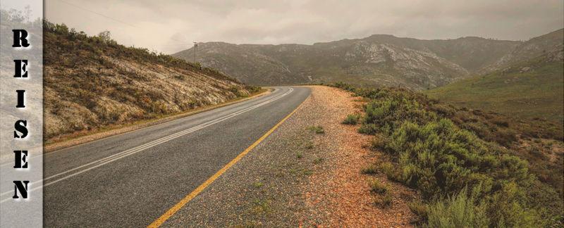 Reisebericht Südafrika - Kleine Karoo im Regen