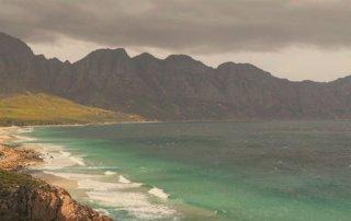 Reisebericht - Wale in Hermanus und der Leuchtturm am Kap Agulhas
