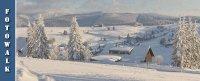 Fotowalk #4 - Schauinsland im Winter