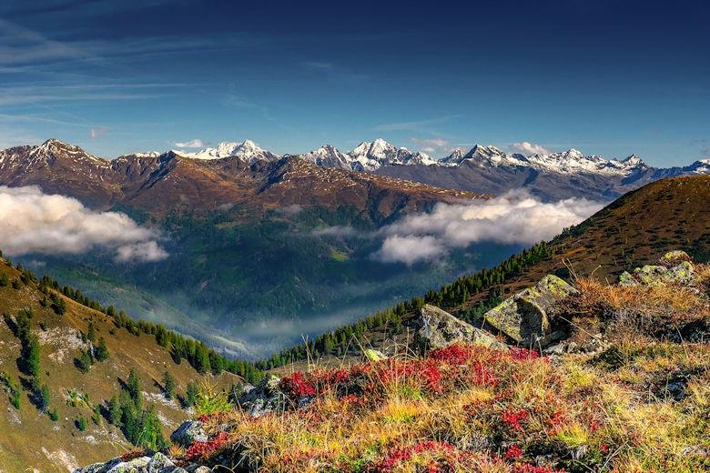 Steckbrief Österreich