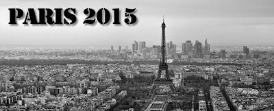 Reiseberichte Paris