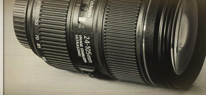 Canon 24-105 1:4 L IS II USM im Test Standardzoom fürs Vollformat