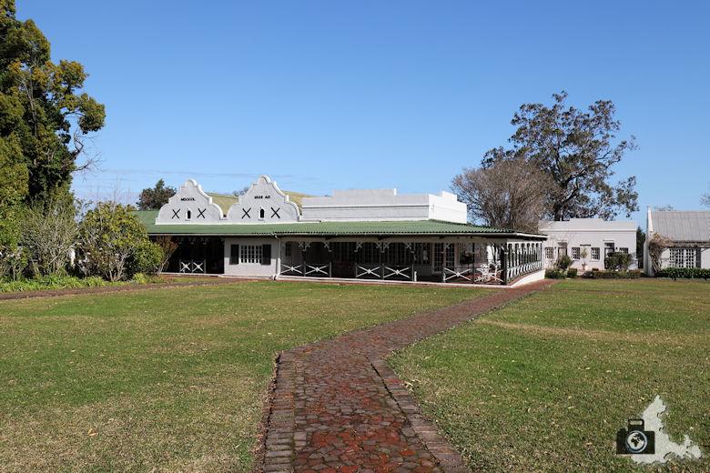 Tsitsikamma Village Inn, Südafrika