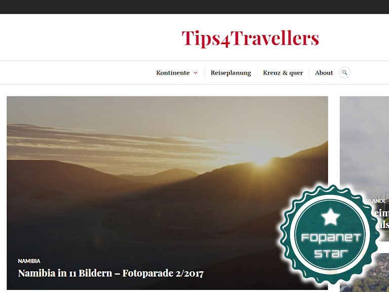 fopanet-star-tips4travellers-de