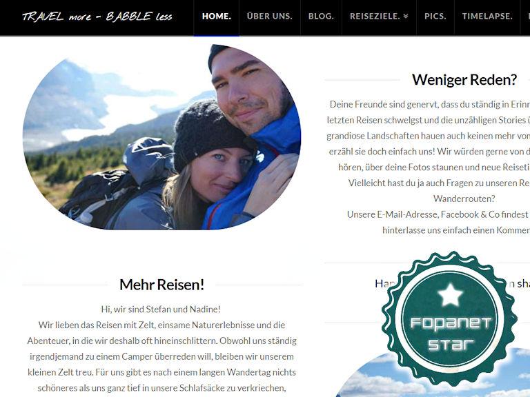 fopanet-star-travelmorebabbleless-com