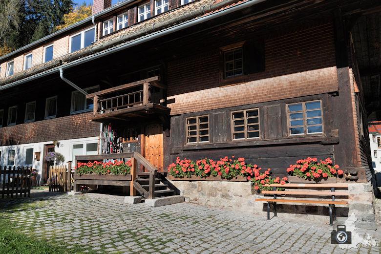 Hinterzarten im Schwarzwald - Schwarzwälder Skimuseum