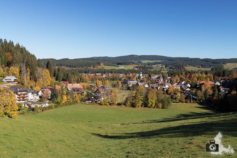 Hinterzarten im Schwarzwald