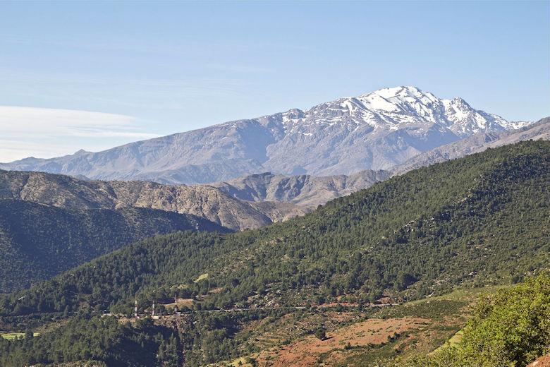 Steckbrief Marokko