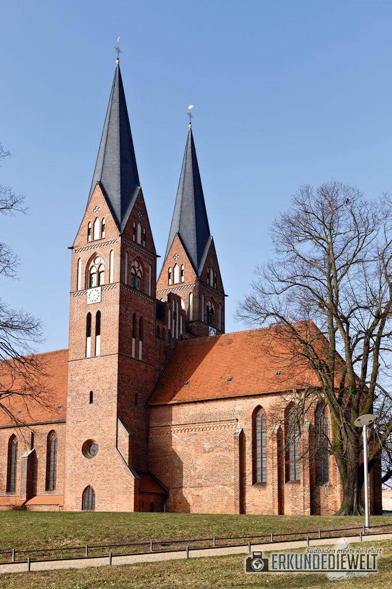 Beispielbild Canon 24-70 L IS USM - Kirche