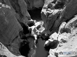 Beispielbild Canon 24-70 L IS USM - Bourkes Luck Potholes