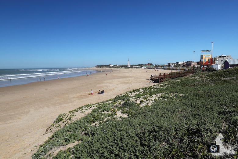 Jeffreys Bay Südafrika