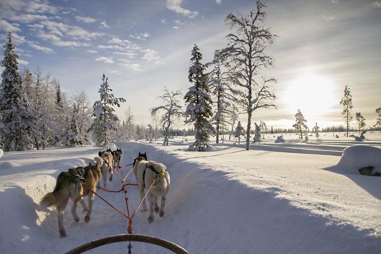 Steckbrief Finnland