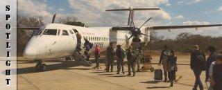 Unsere Erfahrungen mit South African Airways im ausführlichen Test