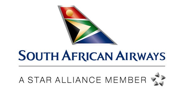 Fluglinie South African Airways im Test
