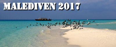 Reiseberichte Malediven Asien