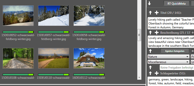 Fotogramm 011 - Stockfotos mit StockSubmitter hochladen