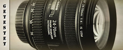 Canon 24-70 1:4 L IS USM im Test