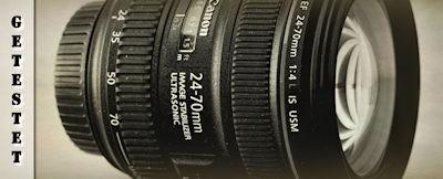 Canon 24-70 1:4 L IS USM im Test