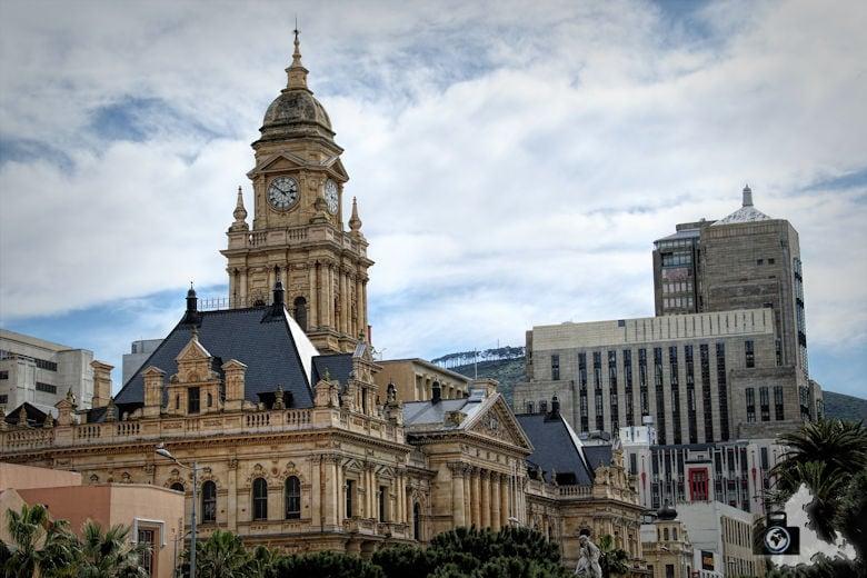 Kapstadt Sehenswürdigkeiten & Tipps - Innenstadt