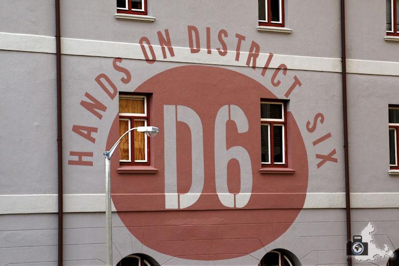 Kapstadt Sehenswürdigkeiten & Tipps - District Six