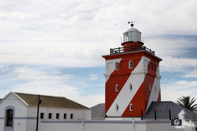 Kapstadt Sehenswürdigkeiten & Tipps - Green Point Lighthouse