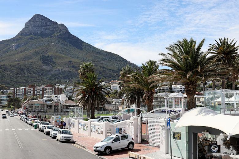 Kapstadt Sehenswürdigkeiten & Tipps - Sea Point