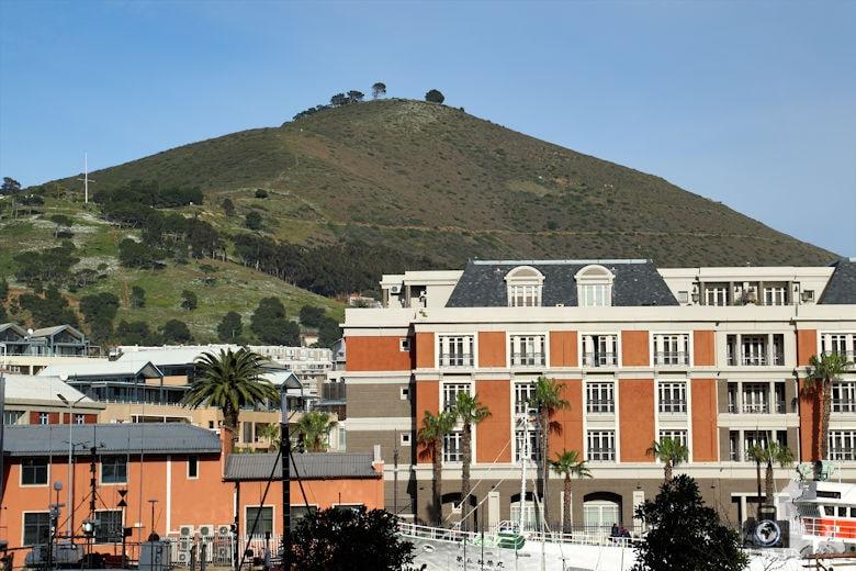 Kapstadt Sehenswürdigkeiten & Tipps - Signal Hill