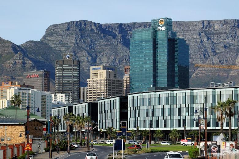 Kapstadt Sehenswürdigkeiten & Tipps - Downtown