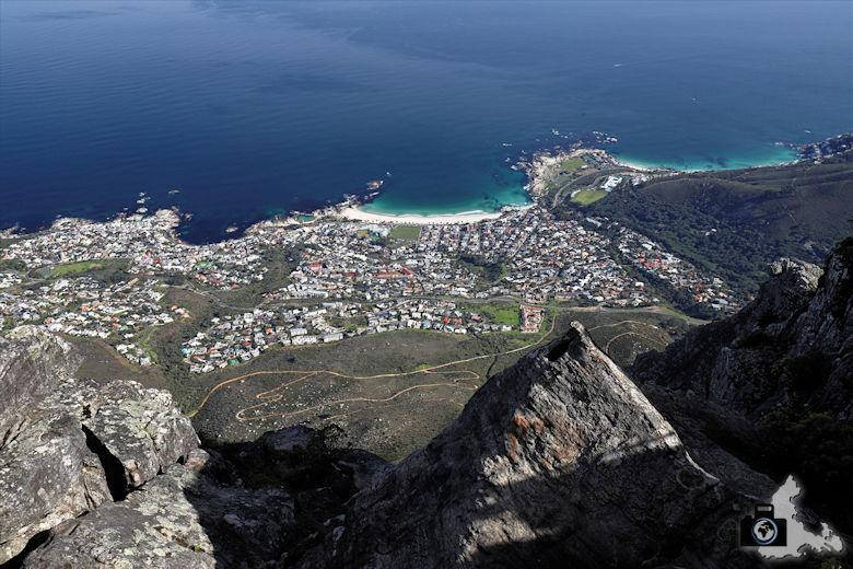 Kapstadt Sehenswürdigkeiten & Tipps - Tafelberg