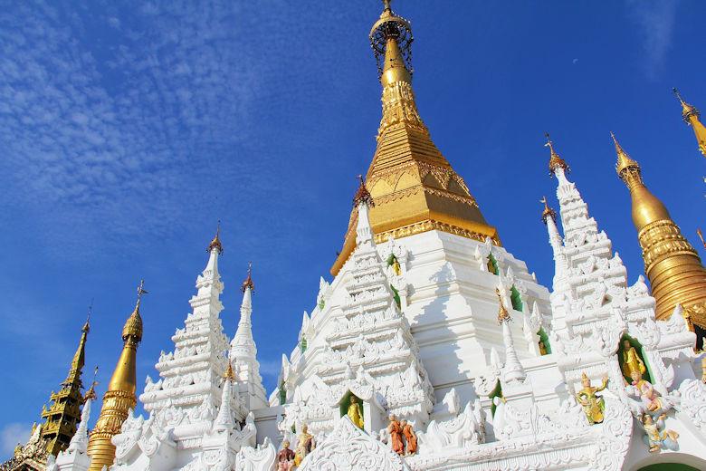 Steckbrief Myanmar