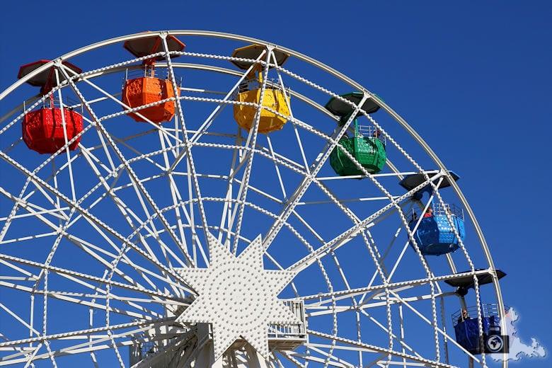 Reisefotografie - Fotografie Tipp - Farbkontraste suchen - Barcelona