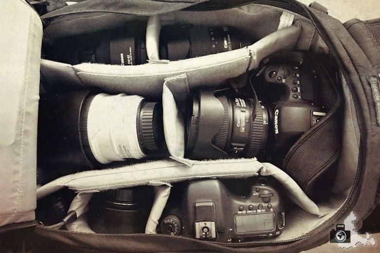 Reisefotografie - Fotografie Tipp - Fotoausrüstung