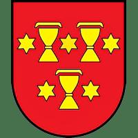 Wappen Staufen im Breisgau