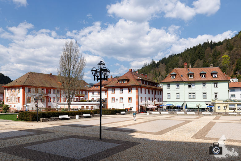 St. Blasien im Schwarzwald