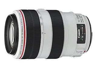 Foto & Technik - Canon 70-300 L IS USM