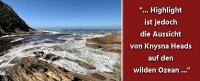 Garden Route Südafrika – Highlights, Tipps & Wissenswertes