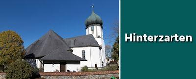 Schwarzwald kompakt - Hinterzarten Reiseführer