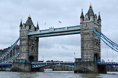 London Reiseberichte