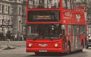 Reisebericht London Kurztrip - Flug, Gatwick Express, Premier Inn London