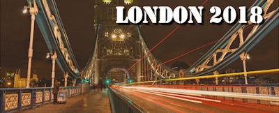 Reiseberichte London