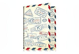 Reise Gadget - Schutzhülle Reisepass