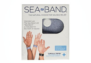 Reise Gadget - Sea-Band