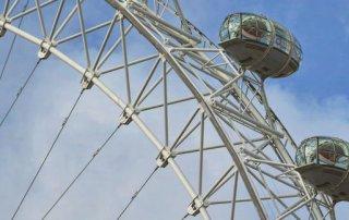Reisebericht London Eye