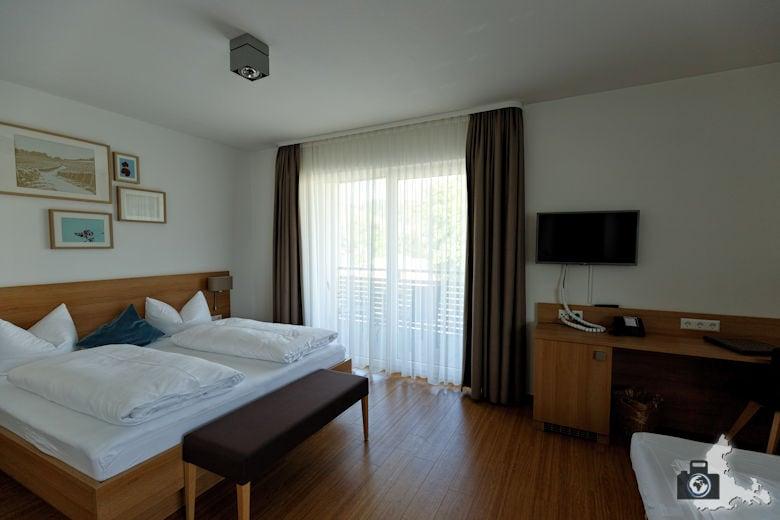Pflugwirts - Gasthaus mit Hotel - Zimmer