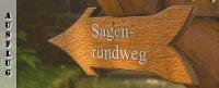 Ausflug im Schwarzwald - Allerheiligen Wasserfälle, Lotharpfad, Mummelsee