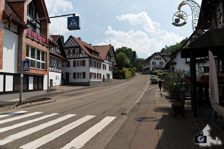 Sasbachwalden im Schwarzwald