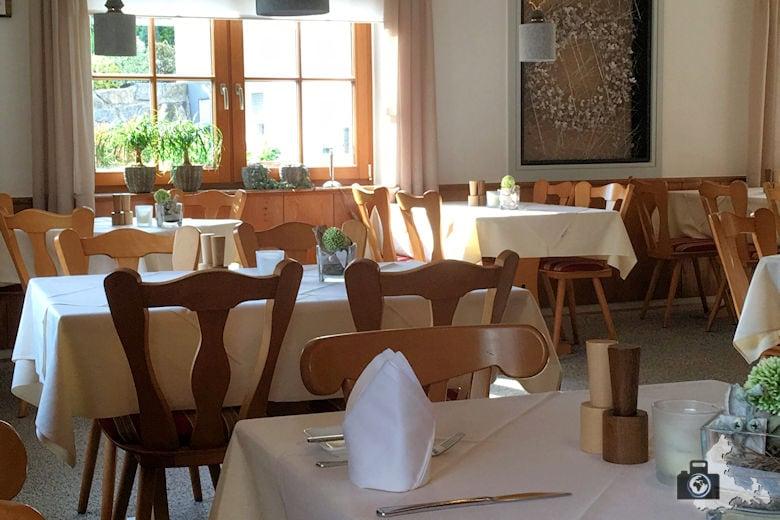 Pflugwirts Gasthaus mit Hotel - Restaurant